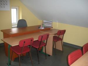 Sala badań testowych